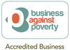 Business Against Poverty Logo